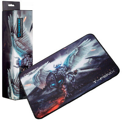 Mouse Pad Gaming T-Fenix The Q Accs