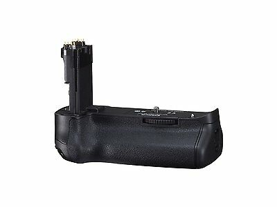 New Canon Battery Grip BG-E11 For EOS 5D Mark III 5Ds 5Ds R from JAPAN