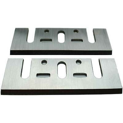 MAKITA 82MM TCT PLANER BLADES for SKIL, Wolf/Kango -TUNGSTEN CARBIDE TIPPED