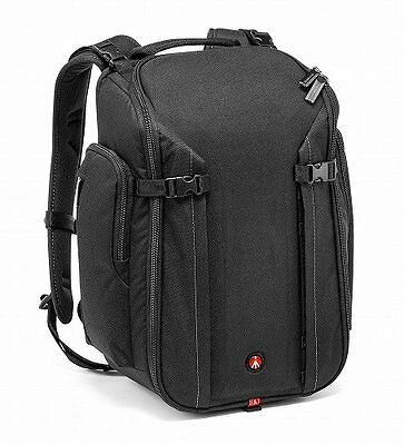 Manfrotto MB MP-BP-20BB Professional 20 Camera Backpack