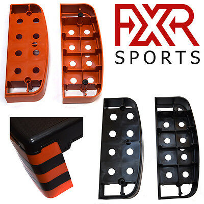 Fxr Sports Adjustable Aerobic Stepper Step Fitness Training Extra Steps Parts