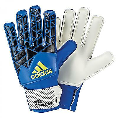 adidas Kinder Torwarthandschuhe ACE Training Casillas