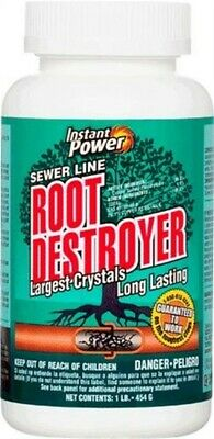 LB Root Destroyer,No 1885,  Scotch Corporation, 3PK