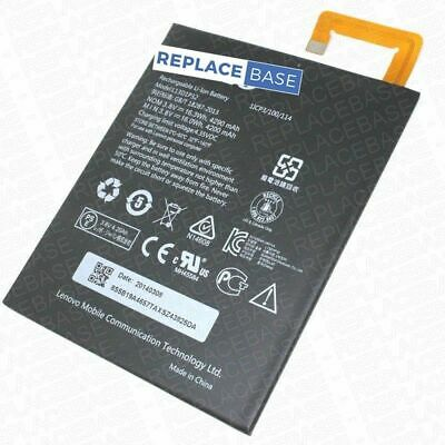 For Lenovo A5500 A8-50 Replacement Battery Pack 4290mAh L13D1P32 OEM