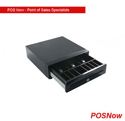 *NEW* AURES-3S333 Heavy Duty Electronic Cash Drawer