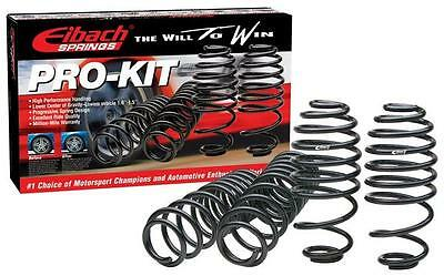 Eibach Pro-Kit Vauxhall Astra H VXR 2.0 Turbo 30mm Lowering Springs