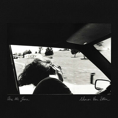 Are We There - Sharon Van Etten (2014, CD NUOVO)
