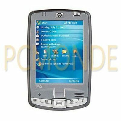 5x HP iPAQ HX2790B Pocket PC PDA Handheld -  HX2700 Series (FA677B#ABU)