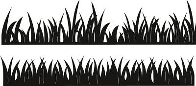 Marianne Design Grass Craftables Silver Selection Die CR1355