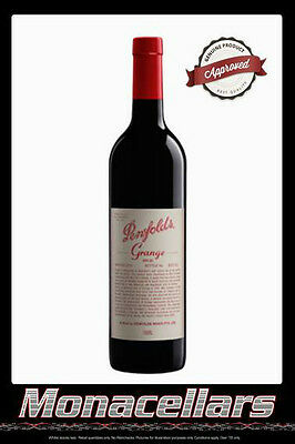 Penfolds Grange 2011 750ml