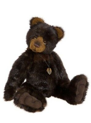 Collectable Bear New
