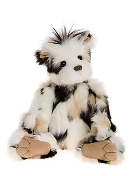New collectable handmade fully jointed Charlie Bear
