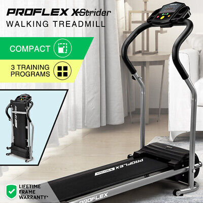 New HPF Treadmill Electric Walking Compact Exercise Machine Equipment Fitness