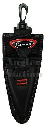 Opass AC306 Double Pocket & Rotating Clip Fishing Pliers Sheath Cover