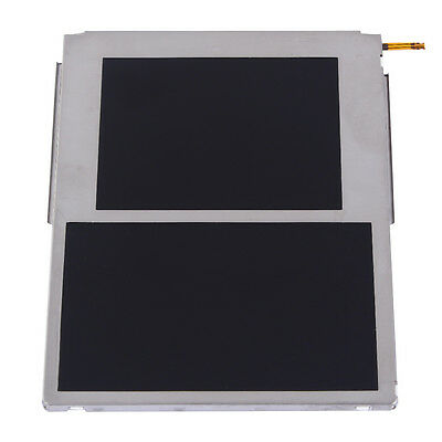 LCD Replacement Screen Display Panel Top Bottom Upper Lower for Nintendo 2DS Hot