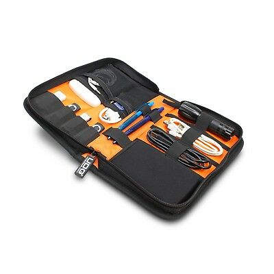 UDG Digi Wallet Small - Case for USBs, SD Cards, Cables & DJ Accessories