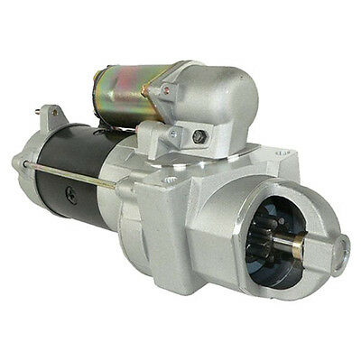 NEW CHEVY 6.2 And 6.5 Liter DIESEL STARTER MOTOR HD HT
