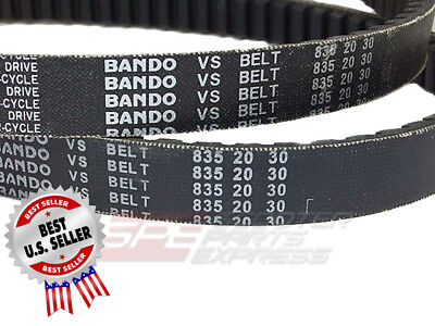 835-20-30 Belt Bando Gy6 150 157Qmj Scooter Moped Atv ~ Us Seller.