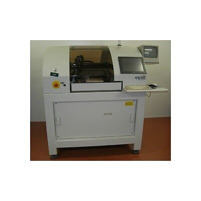 Pick And Place Multi Chip Vico Hacker Automation Placer 520