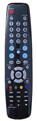 New USBRMT Remote BN59-00687A For Samsung TV LN40A450C1 PN50A510 LN32A450CD
