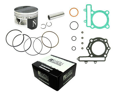 Namura NX-20034-4K Top-End Rebuild Kit for 1987-05 Kawasaki KLR250 - 74.95mm