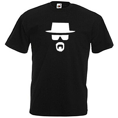 t-shirt breaking bad heisenberg