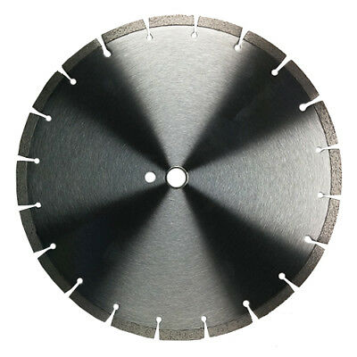 "14"" General Purpose Diamond Blade 14MM for Cutting Concrete Masonry Dry/Wet"