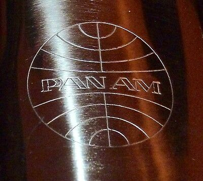 Vintage PAN AM AIRLINES  Water/coffee Pitcher with Box New Old stock NOS