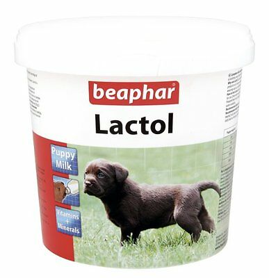 Beaphar Lactol Milk Supplement With added Vitamins and Mineral for Puppies, 1 kg