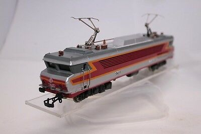 JOUEF HO  8436M Electric train with pantograph and two matching SNCF Coaches
