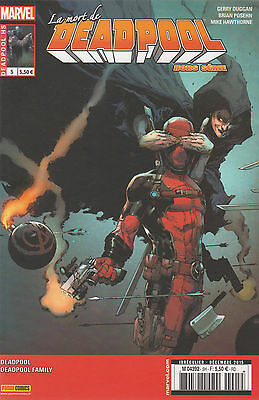 DEADPOOL HORS SERIE N° 5 Marvel Panini Comics