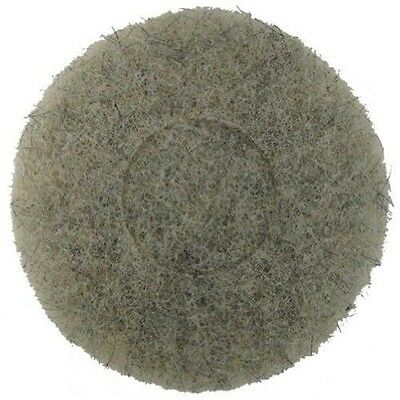 Norton Ultra Grizzly Hogs Hair Pad -- 7 3/4 Inch Diameter