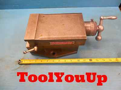 Cross Slide For Lathe Or Mill South Bend ? Machine Shop Tooling Machinist Tools