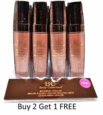 Body Collection Bronzing Lipgloss
