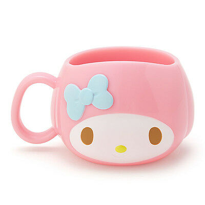 My Melody Face Plastic Cup ❤ Sanrio Japan Kids