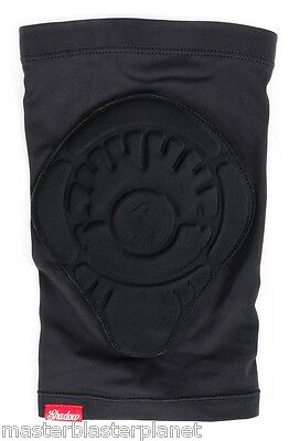 SHADOW CONSPIRACY INVISA LITE ANKLE GUARDS PADS size XL X LARGE BMX BIKE NEW