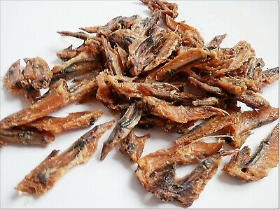 400g  Dried Chicken Wings - the best doggie treats,natural snacks,chews, jerky
