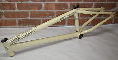 Sunday Gary Young Crmo BMX Frame - Eastern Fit Kink Stolen Cult Odyssey S&M