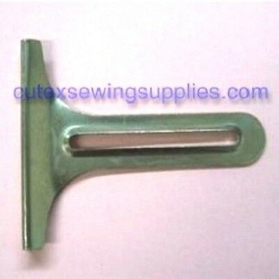 """Sewing Machine """"T"""" Gauge / Sewing Edge Guide With Screws"""