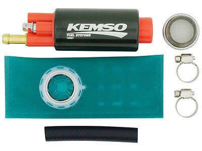 KEMSO High Performance Fuel Pump for Buell X1 Lightning 1999-2002