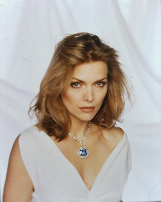 """MICHELLE PFEIFFER in """"The LIFE Picture Collection"""" - Original 35mm COLOR Slide"""