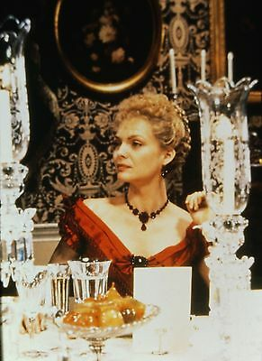 """MICHELLE PFEIFFER in """"The Age of Innocence"""" - Original 35mm COLOR Slide - 1993"""
