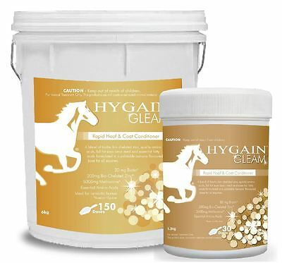 HYGAIN Gleam - Vitamin B Group, Iron and Trace Mineral Supplement