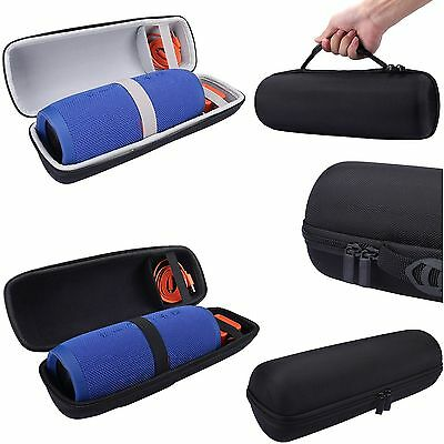 New Hard Storage Carry Shell Case Bag For JBL Charge3 Bluetooth Wireless Speaker