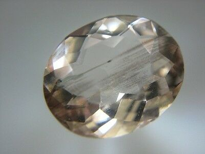 SKAPOLITH  -  OVAL FACET  -  12x10 mm  -  3,67 ct.