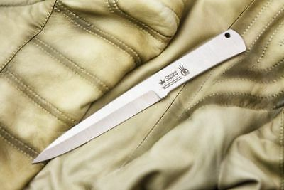 "Russian Throwing knife ""Vyatich"" (420 Steel) Kizlyar Supreme knives"