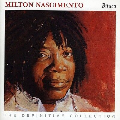 Bituca: The Definitive Collection - 2 DISC SET - Milton Nascime (2012, CD NUOVO)
