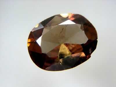 AXINIT  -  OVAL FACET  -  8,8x7 mm  -  1,47 ct.