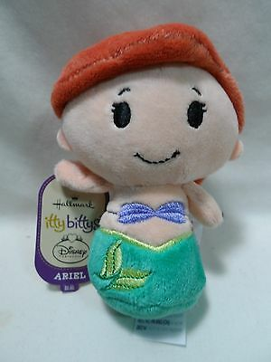 Hallmark Itty Bitty Bittys Ariel The Little Mermaid