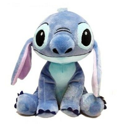 peluche stitch originale lilo e stitch disney 36 cm. Black Bedroom Furniture Sets. Home Design Ideas